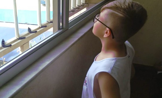 2019 Nov - Fundamental I - 3º Ano A - Estouro da Tabuada